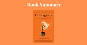 Contagious-Book-Summary-Cover