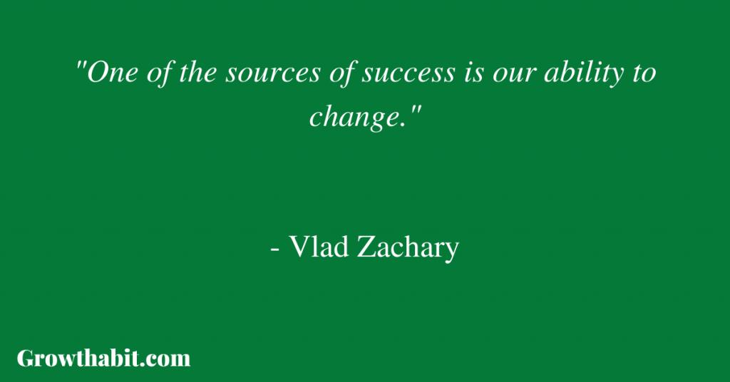 Vlad Zachary Quote 2