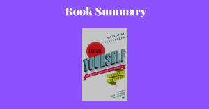 Choose Yourself by James Altucher Book Cover